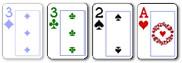 бадуги 3 карты