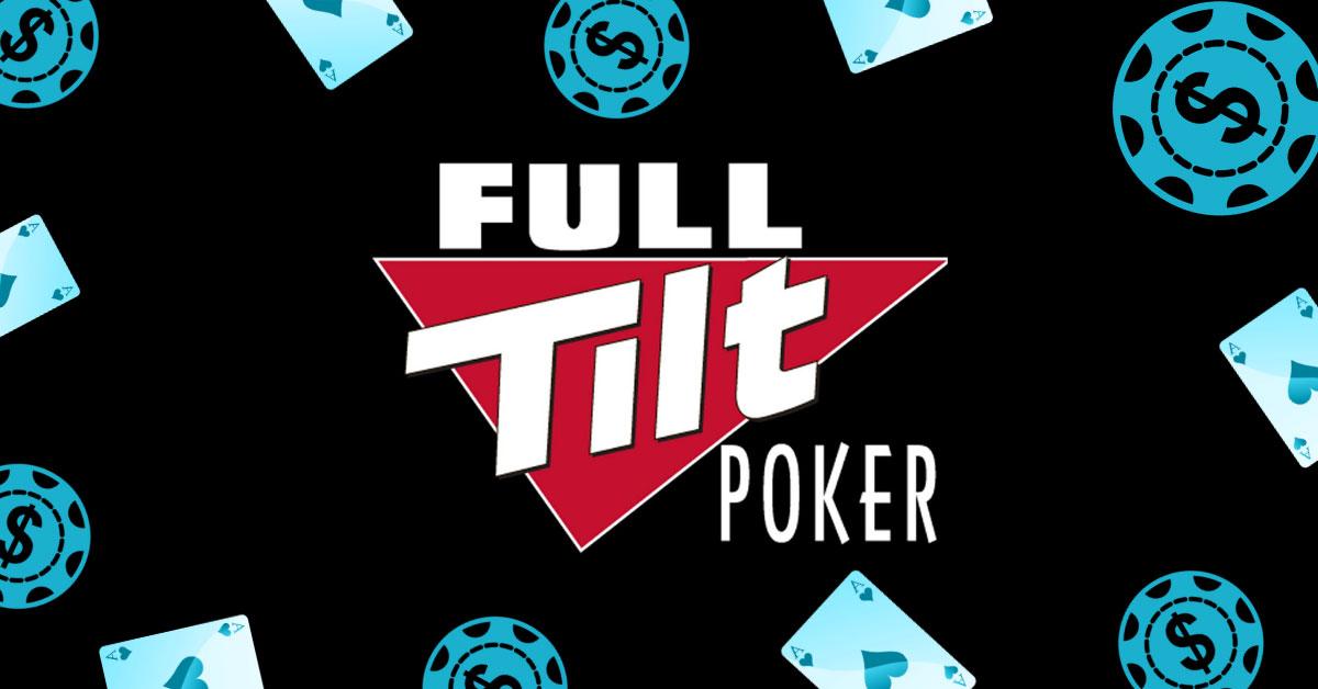 Обзор покерного рума Фулл Тилт Покер