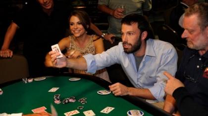 Покер с агрессивными игроками