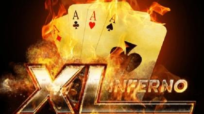 XL Inferno на 888 Покер